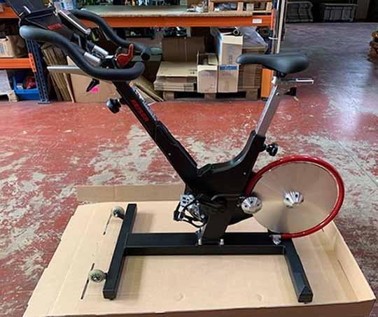 bicicleta keiser almacen