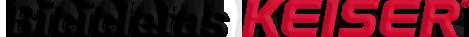 logo-bicicletas-keiser-black